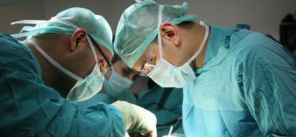 Maxio facial surgeons